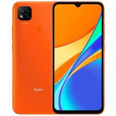 Xiaomi Redmi 9C 3+64Gb Orange EU