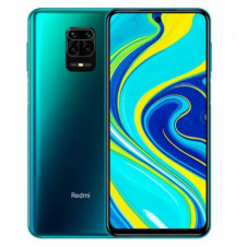 Xiaomi Redmi Note 9S 6GB + 128GB Blue EU