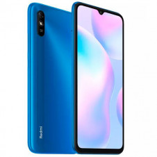 Xiaomi Redmi 9A 2+32Gb Blue EU