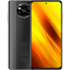 Xiaomi Poco X3 120Hz 6/128GB Gray EU