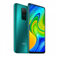 Xiaomi Redmi Note 9 3GB + 64GB Green EU