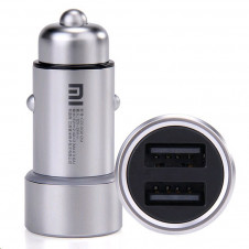 АЗУ Xiaomi Mi Car Charger 2 QC3.0