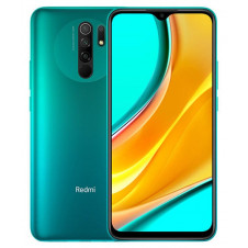 Xiaomi Redmi 9 4+64Gb Green EU