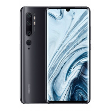 Xiaomi Mi Note 10 6GB + 128GB Black EU