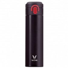 Термос Xiaomi Viomi Stainless Steel Vacuum 460 ml Black