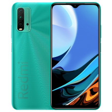 Xiaomi Redmi 9T 4/64Gb Green EU