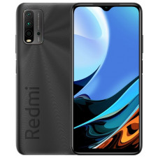 Xiaomi Redmi 9T 4/128Gb Gray EU