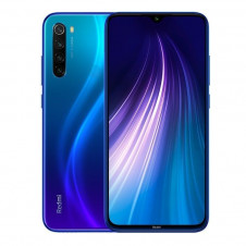 Xiaomi Redmi Note 8T 4GB + 64GB Blue EU