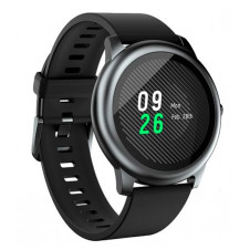 Умные часы Xiaomi Haylou Smart Watch LS05 RU Black