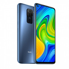 Xiaomi Redmi Note 9 3GB + 64GB Grey EU