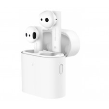 Беспроводные наушники Xiaomi Air2 Mi True Wireless Earphones (White)