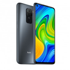 Xiaomi Redmi Note 9 4GB + 128GB Black EU