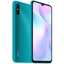 Xiaomi Redmi 9A 2+32Gb Green EU