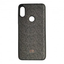 Чехол накладка Life Cloth Case для Redmi 7 (Gray)