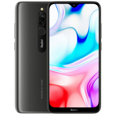 Xiaomi Redmi 8 3+32Gb Black EU