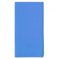 Чехол для Xiaomi Power Bank 2i 10000 mAh (Blue)