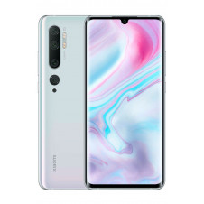 Xiaomi Mi Note 10 6GB + 128GB White EU