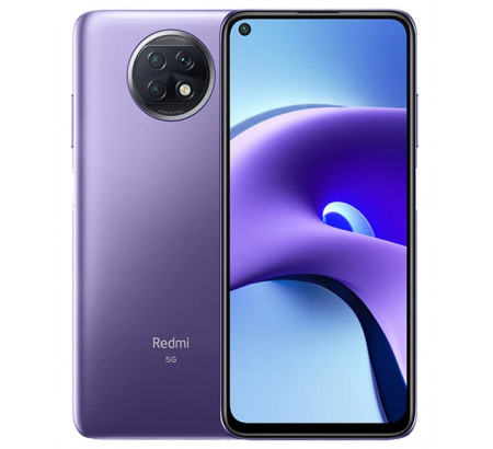 Xiaomi Redmi Note 9T 4/64Gb NFC Daybreak Purple