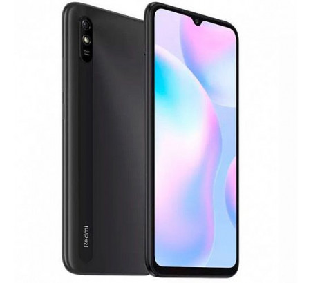 Xiaomi Redmi 9A 2+32Gb Grey EU