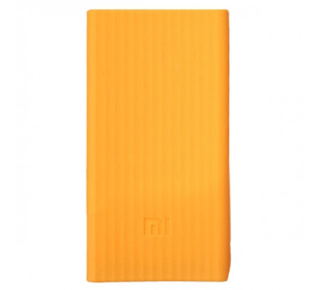 Чехол для Xiaomi Power Bank 2i 10000 mAh (Orange)