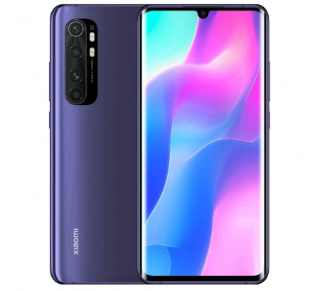 Xiaomi Mi Note 10 Lite 6GB + 64GB Purple EU