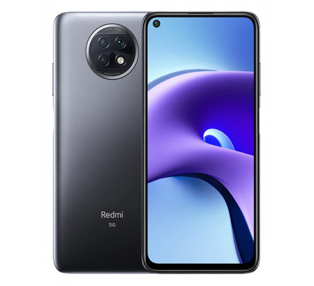 Xiaomi Redmi Note 9T 4/64Gb NFC Nightfall Black