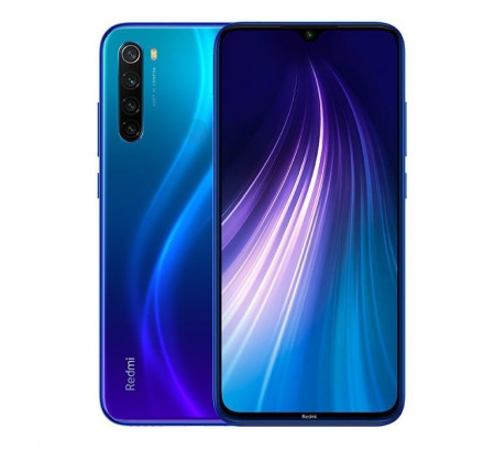 Xiaomi Redmi Note 8 3GB + 32GB Blue EU